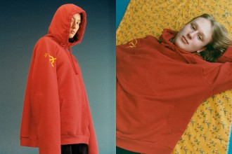 SVMOSCOW x Vetements - TRENDS periodical