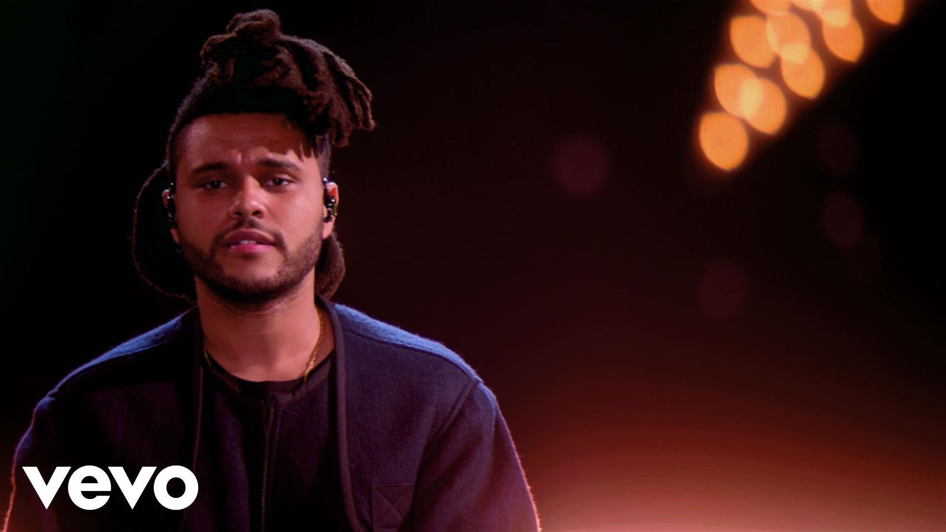 The Weeknd chantera une nouvelle fois pour le défilé Victoria Secret