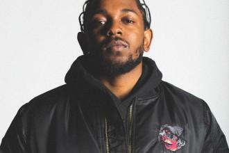 Kendrick Lamar x TDE - TRENDS periodical