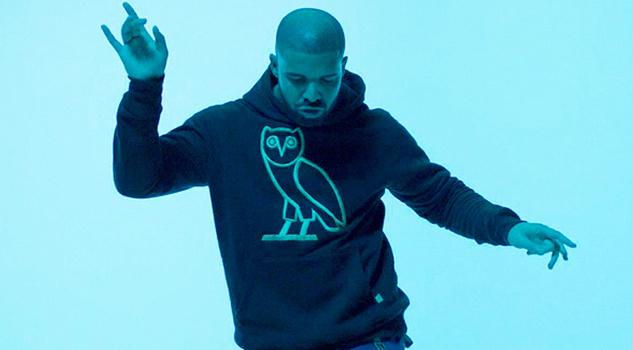 Drake a plus de 4.6 milliards d'écoutes sur Spotify