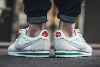 Nike Stop Sign Cortez - TRENDS periodical