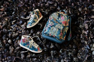 Pharrell x adidas Originals - TRENDS periodical