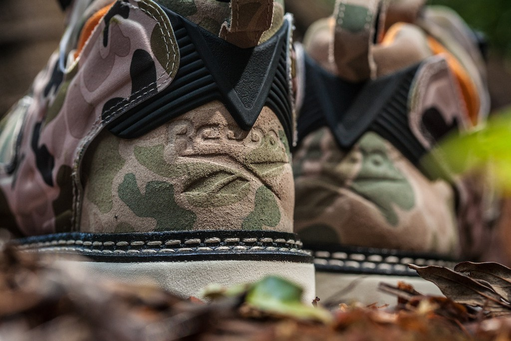 Reebok Instapump Fury Boot - TRENDS periodical