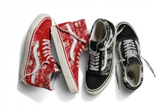 Vans Holiday Collection - TRENDS periodical